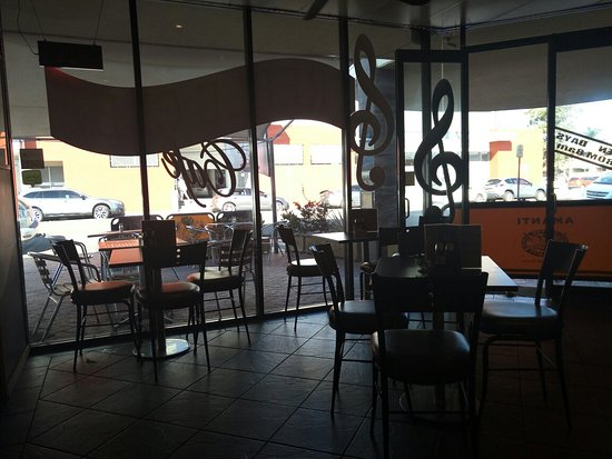 Treble Clef Cafe - Mount Gambier Accommodation