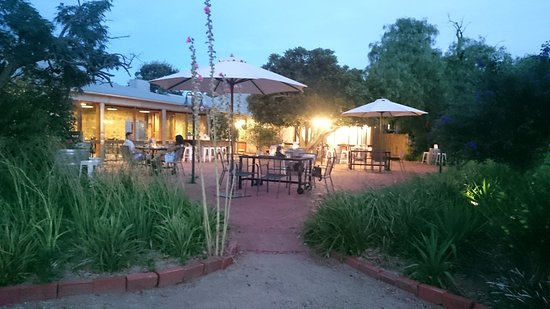 Magpies Nest Restaurant - Mount Gambier Accommodation