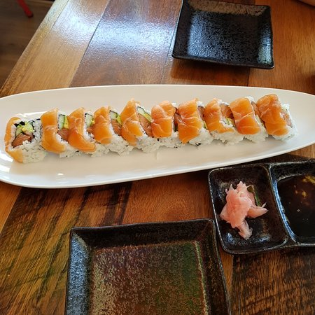 Arc Sushi - Mount Gambier Accommodation