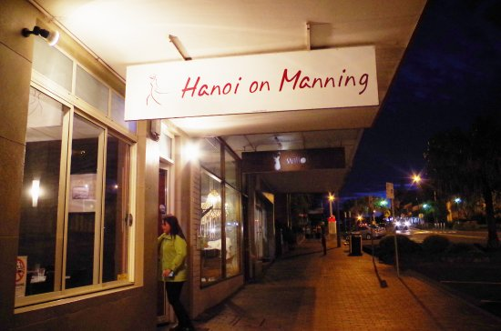 Hanoi on Manning - Mount Gambier Accommodation
