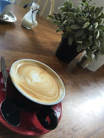 Milk and Honey cafe - Mount Gambier Accommodation