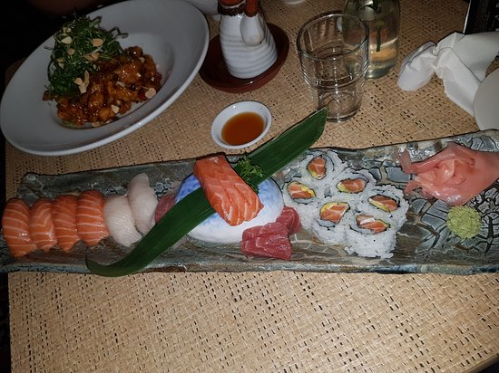 Mr. Sushi King - Mount Gambier Accommodation