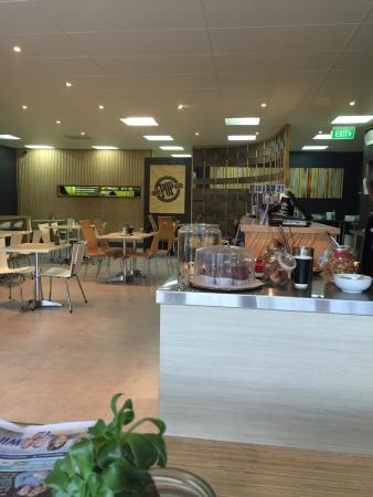 Pop Cafe - Mount Gambier Accommodation
