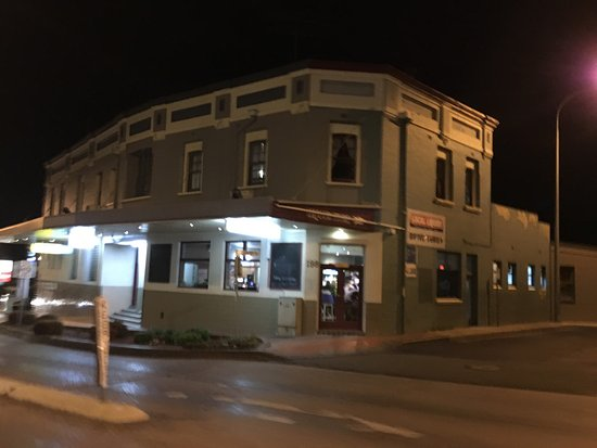 Commercial Hotel Motel Lithgow - Mount Gambier Accommodation