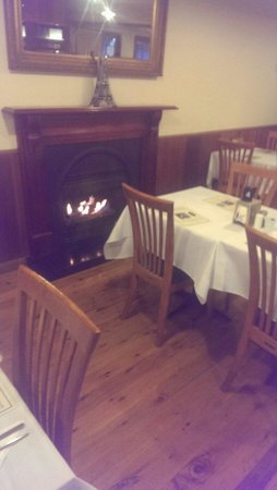 The Brasserie - Mount Gambier Accommodation