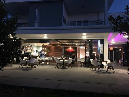 Anchor Kitchen and Bar - Mount Gambier Accommodation