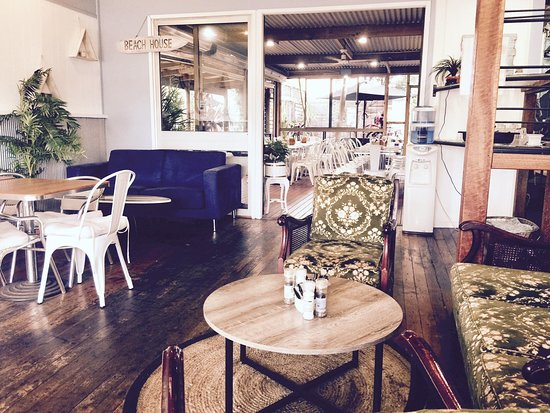 Beachouse Cafe - Mount Gambier Accommodation