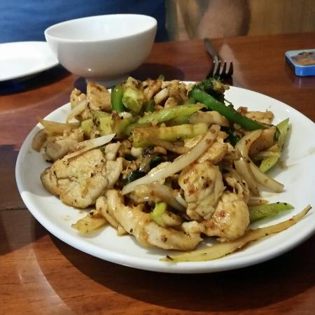 Lien's Vietnamese Chinese Restaurant - Mount Gambier Accommodation