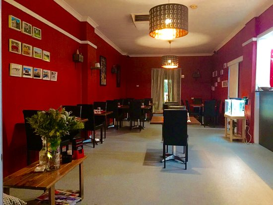 Moree Indian Restaurant - Mount Gambier Accommodation