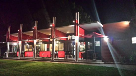 Watermans Cafe - Mount Gambier Accommodation