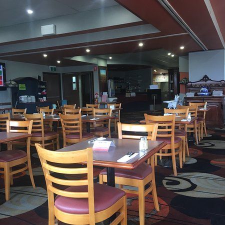 Bourke Bowling Club Chinese Restaurant - Mount Gambier Accommodation