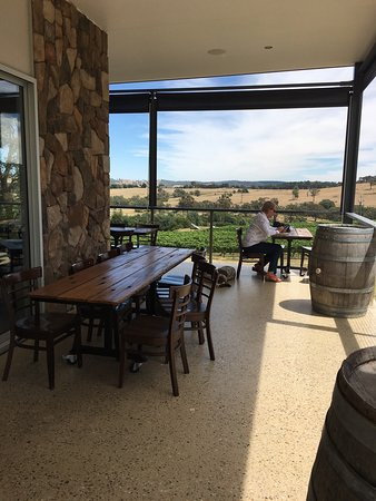 Courabyra Wines - Mount Gambier Accommodation
