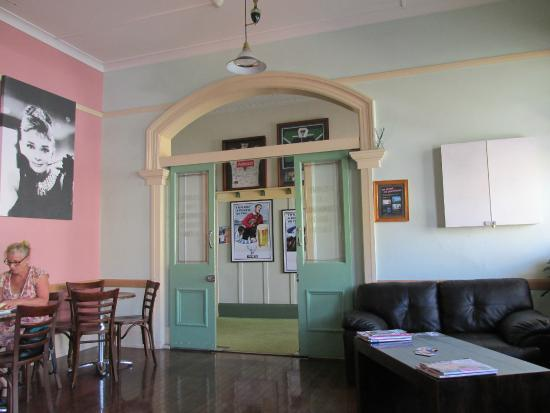 Exchange Hotel - Mount Gambier Accommodation