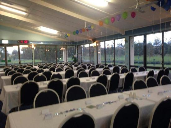 Kyogle Golf Club - Mount Gambier Accommodation