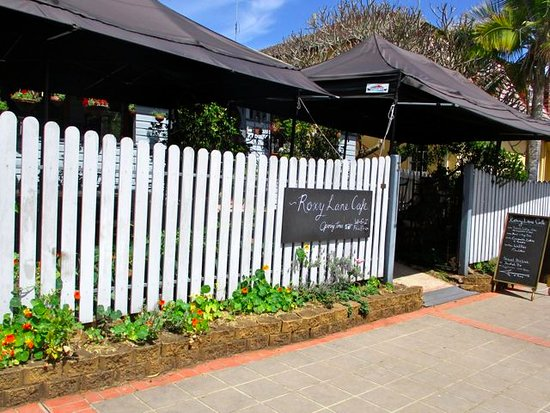 Roxy Lane Cafe - Mount Gambier Accommodation