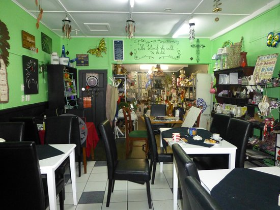 Cafe Cassaro - Mount Gambier Accommodation