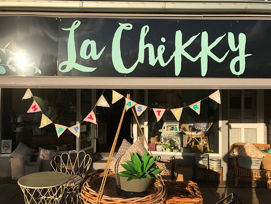 La Chikky - Mount Gambier Accommodation
