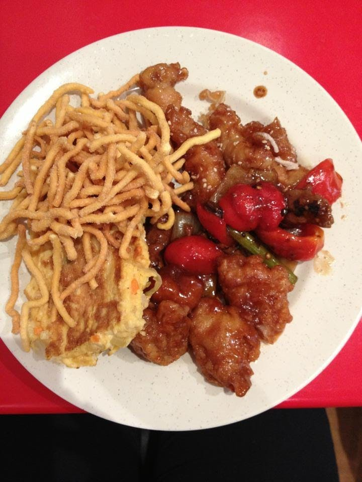 Scrumpy's Chinese Restaurant - Mount Gambier Accommodation
