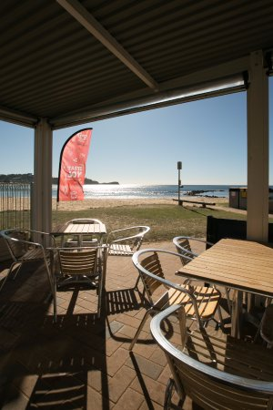 Avoca Beach Seafoods - Mount Gambier Accommodation