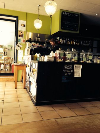 Cafe Evolve - Mount Gambier Accommodation