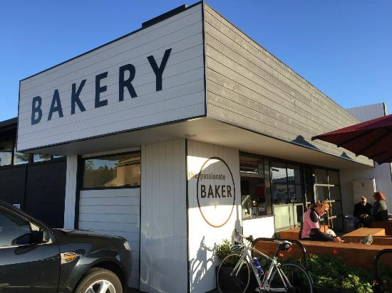 The Passionate Baker - Mount Gambier Accommodation