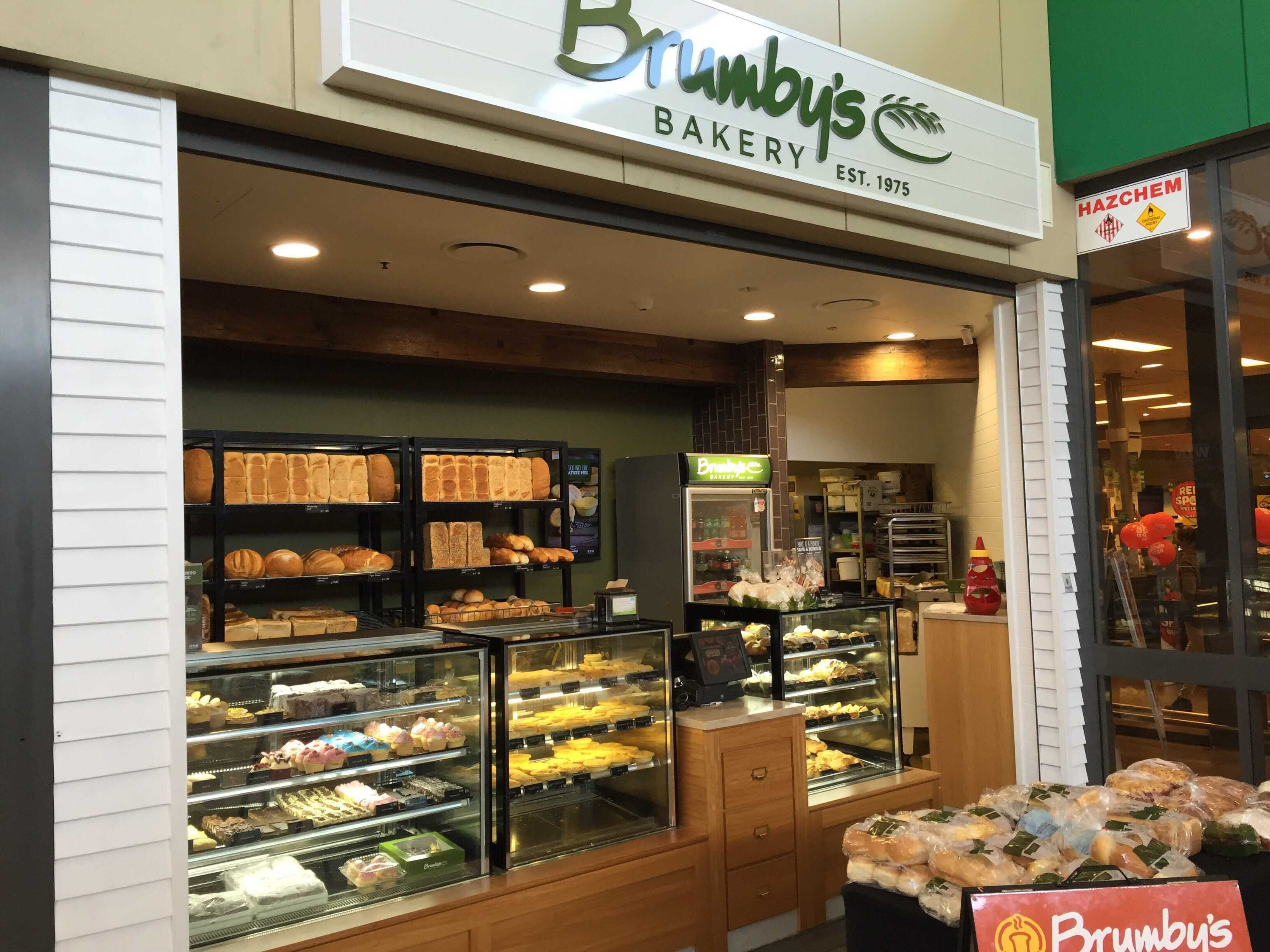 Brumby's - Aspley - Mount Gambier Accommodation