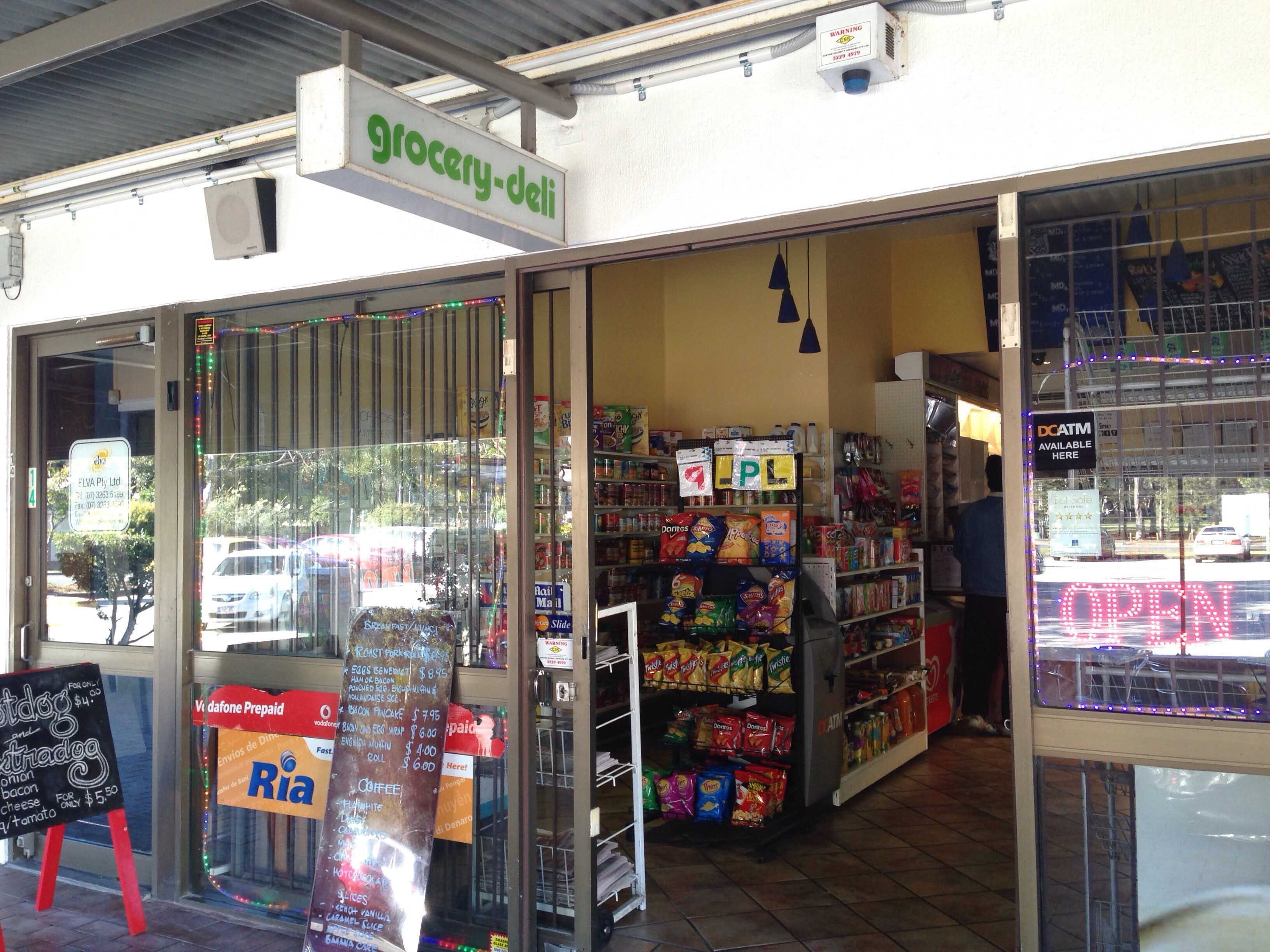 Grocery Deli - Mount Gambier Accommodation