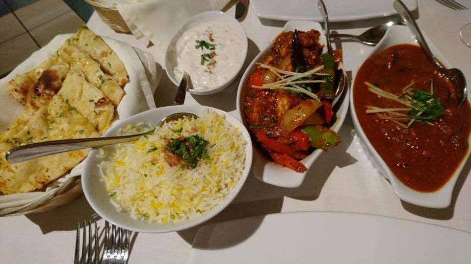 Maharaja Indian Restaurant - Applecross - Mount Gambier Accommodation