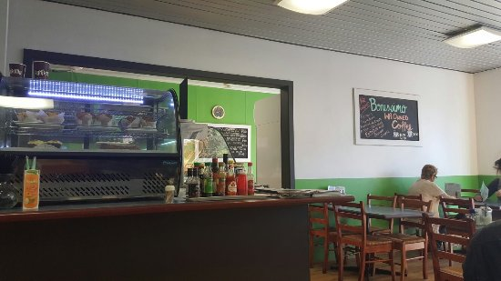 Serendipity Fine Sandwiches - Mount Gambier Accommodation
