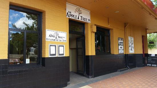 The Apple Tree Inn - Mount Gambier Accommodation