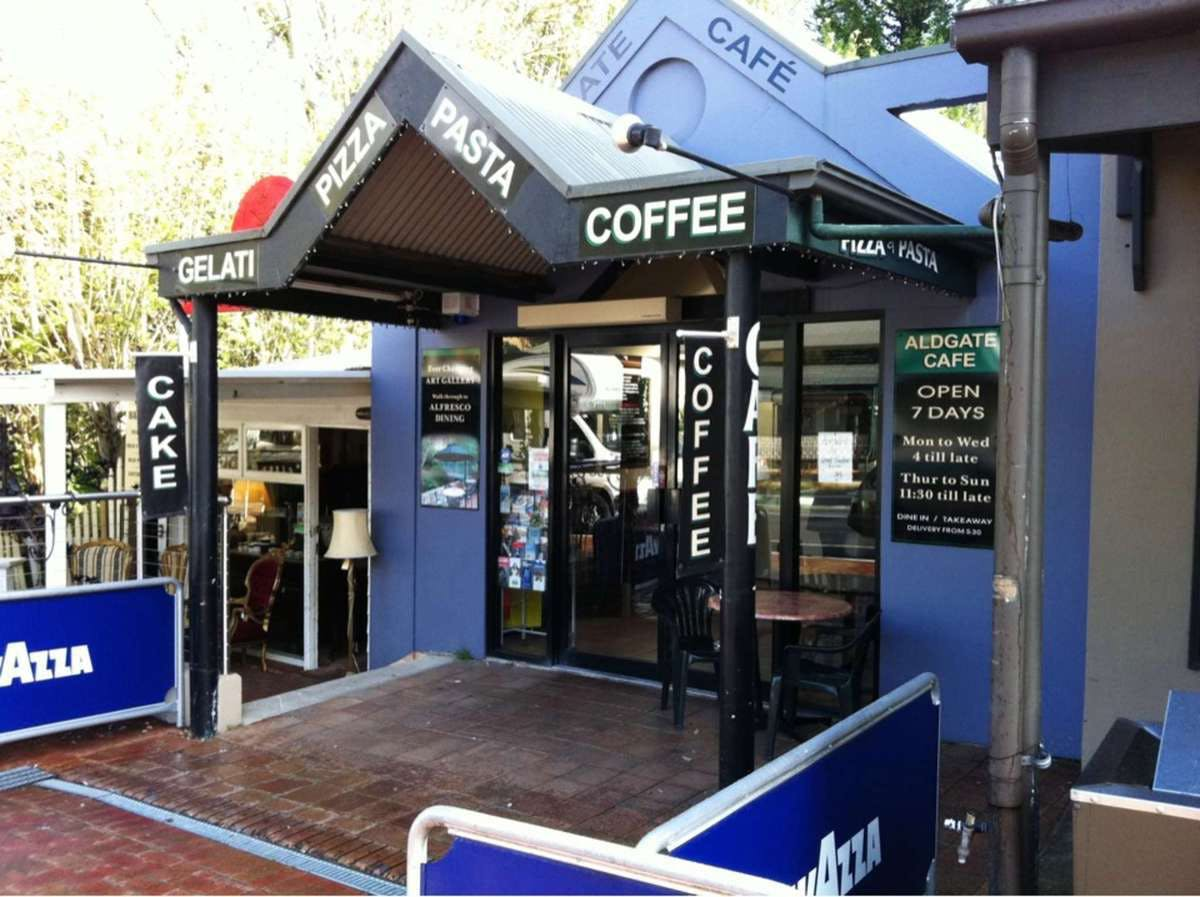 Aldgate Cafe - Mount Gambier Accommodation