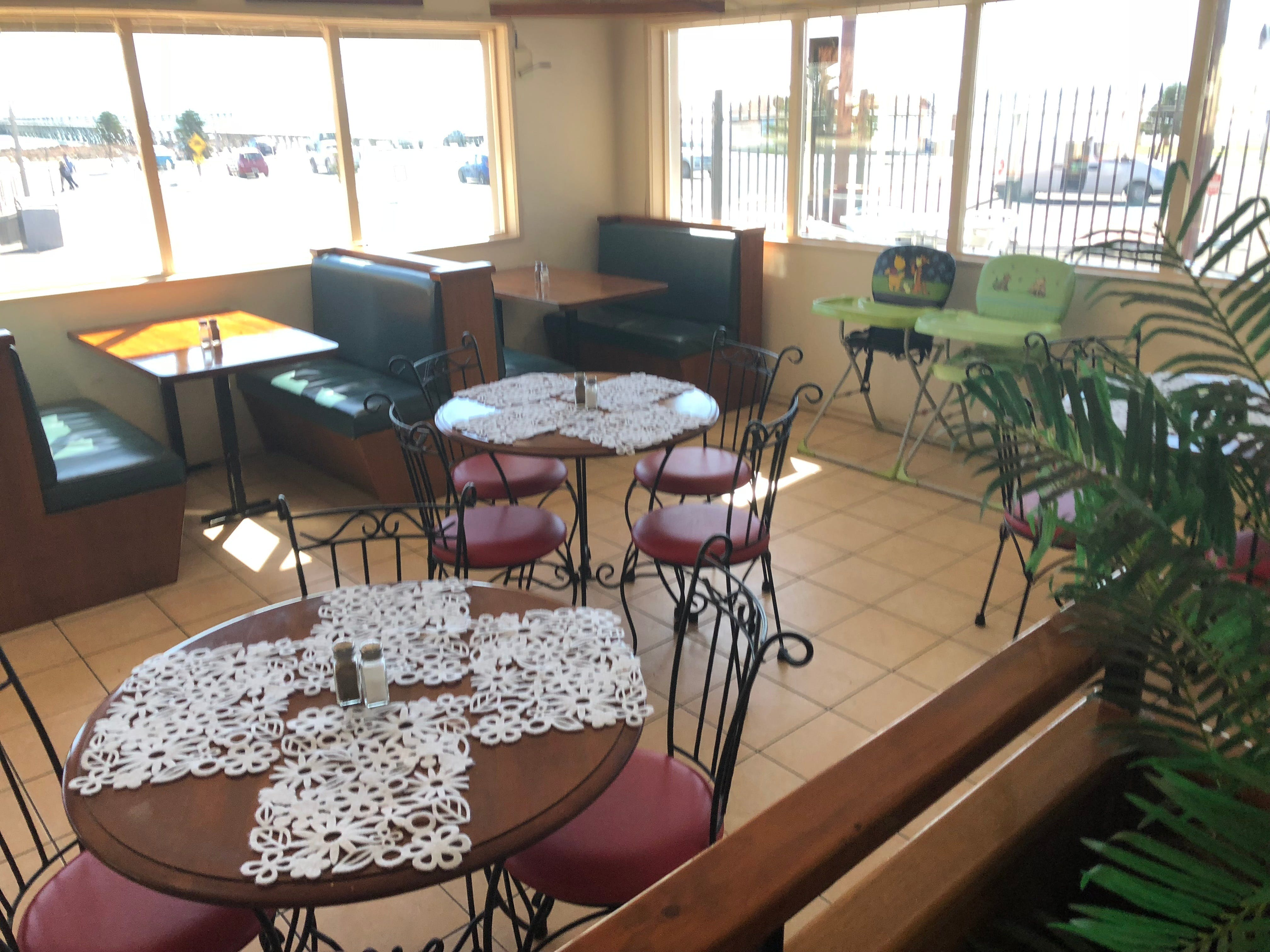 Bayview Cafe - Mount Gambier Accommodation