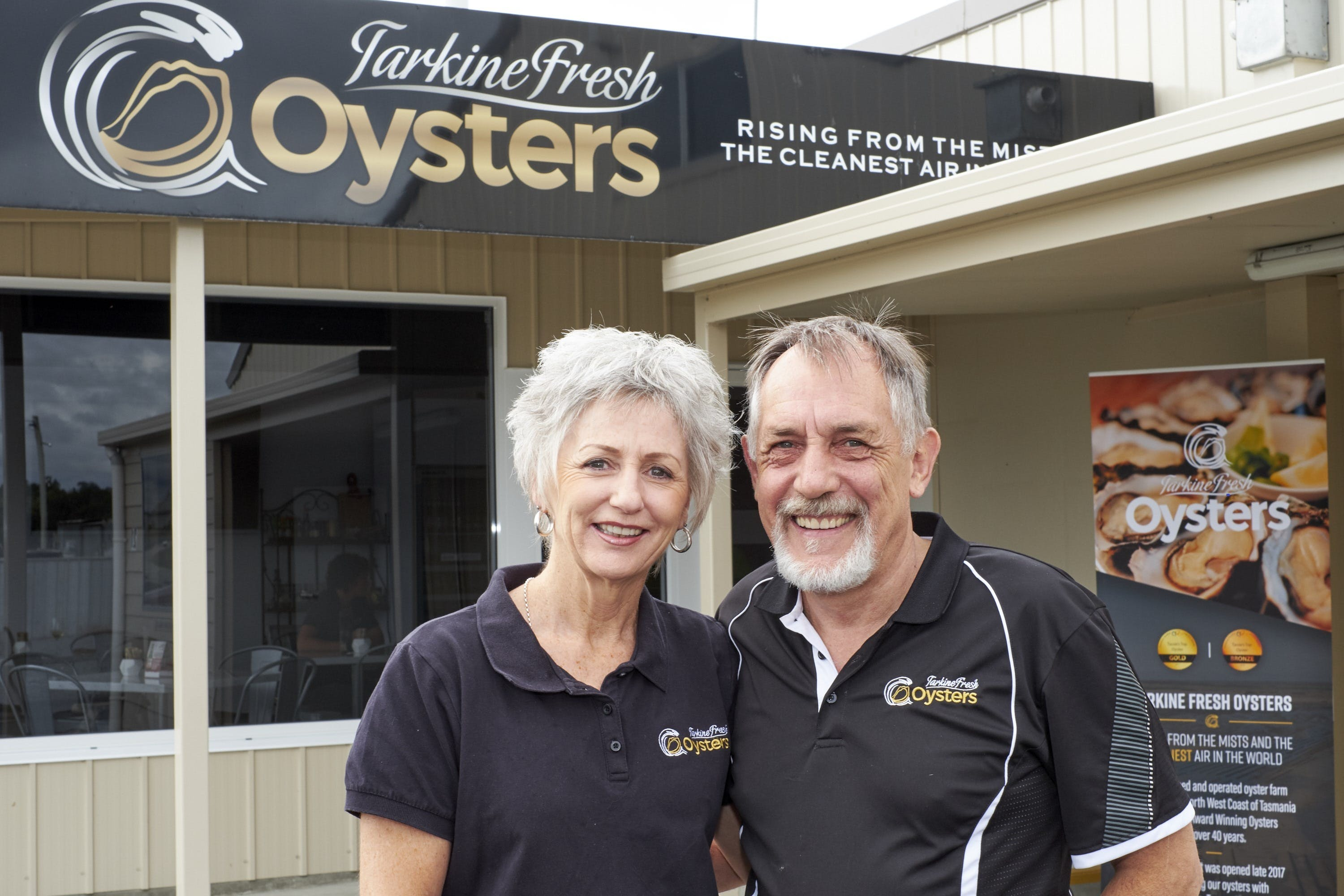 Tarkine Fresh Oysters - Mount Gambier Accommodation