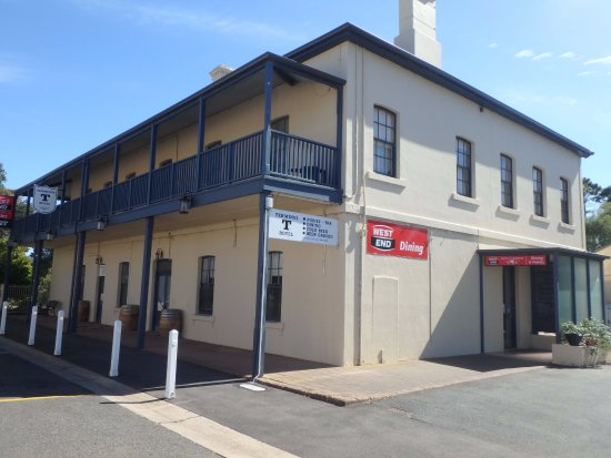 Terminus Hotel - Mount Gambier Accommodation