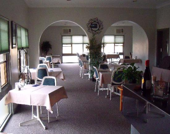 Shells Restaurant - Mount Gambier Accommodation