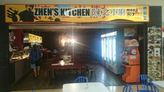 Zhen's Kitchen - Mount Gambier Accommodation