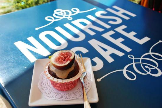 Nourish Cafe - Mount Gambier Accommodation