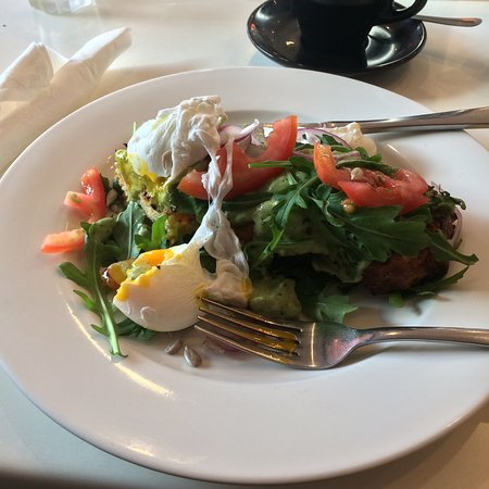 Paleo Cafe Mackay - Mount Gambier Accommodation