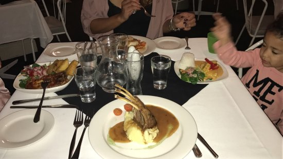 The Manse Restaurant - Mount Gambier Accommodation