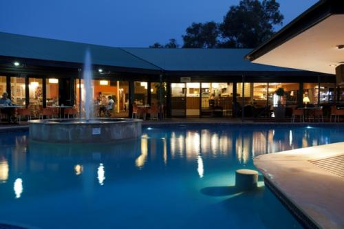 Barra on Todd Restaurant and Bar - Mount Gambier Accommodation