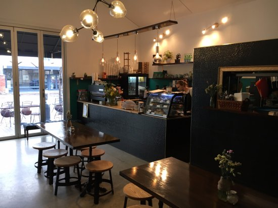 Coffee Institute - Mount Gambier Accommodation