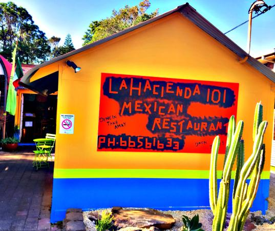 La Hacienda 101 - Mount Gambier Accommodation