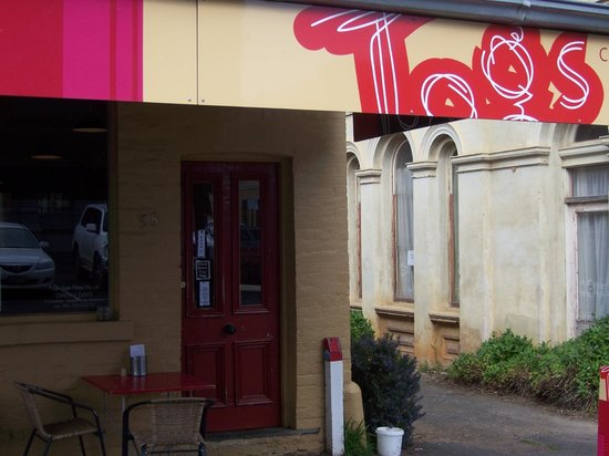 Tog's Place - Mount Gambier Accommodation