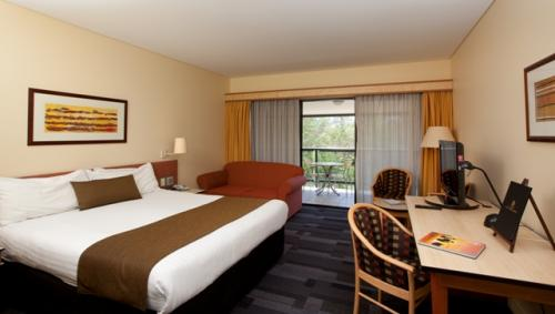 Alice Springs ResortMercure - Mount Gambier Accommodation