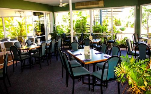 KBRs Licensed Restaurant - Mount Gambier Accommodation