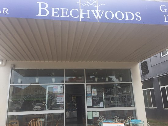 Beechwoods Cafe - Mount Gambier Accommodation