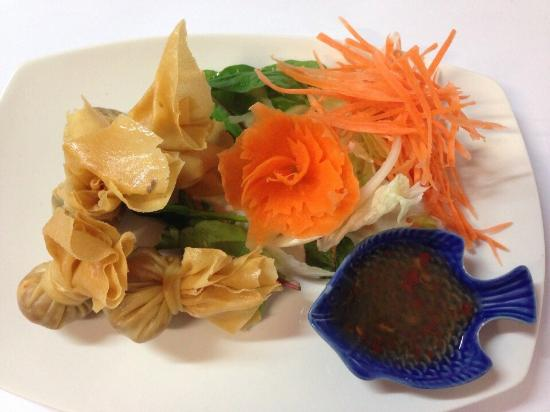 Moree Thai Cuisine - Mount Gambier Accommodation