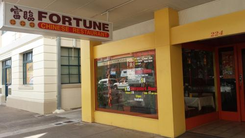Fortune Chinese Restaurant - Mount Gambier Accommodation