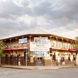 Old Sydney Hotel - Mount Gambier Accommodation