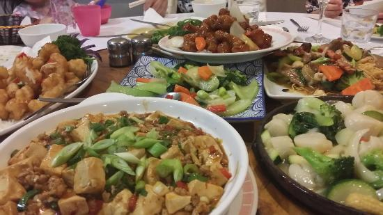 Shang Court Chinese Restaurant - Mount Gambier Accommodation